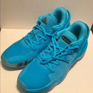 Adidas Donavon mitchell  D.O.N 2  size 10 men's